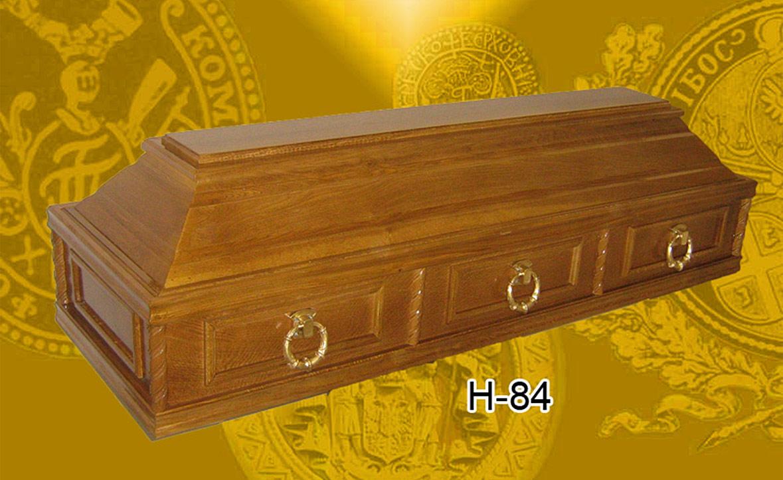 Kovčeg od hrasta