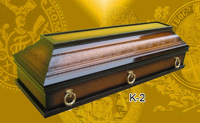 Kovčeg od topole