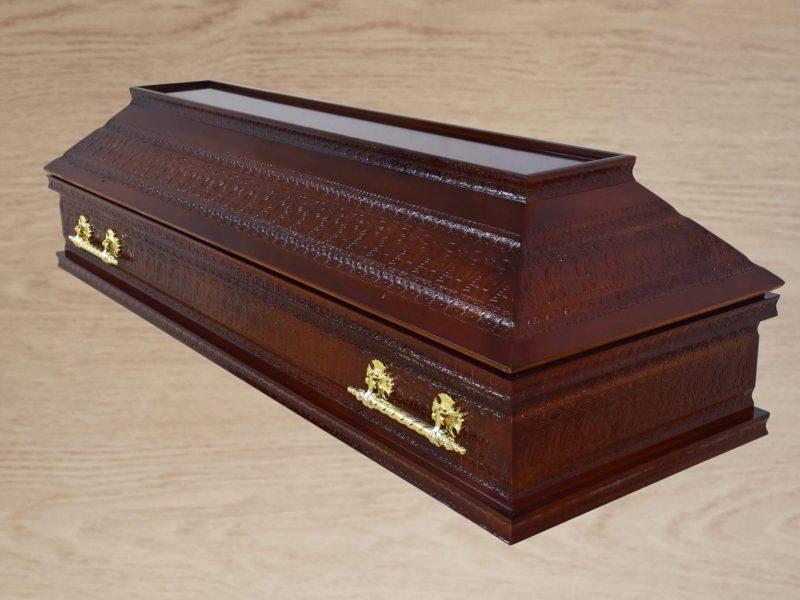 Kovčeg K1