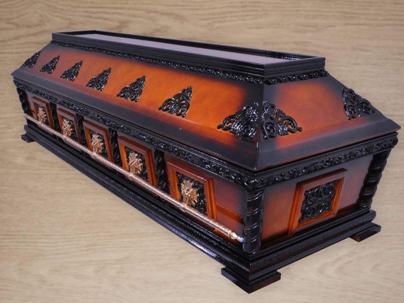 Kovčeg K3